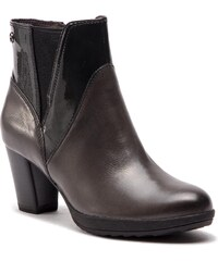 Magasított cipő TAMARIS - 1-25324-21 Anthracite Com 234 1dd962cef9