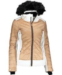 Žluté dámské bundy na lyžování - Glami.cz 387578b92e