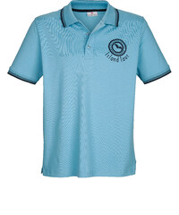Tričko Boston Park tyrkysová 2810c3208c3