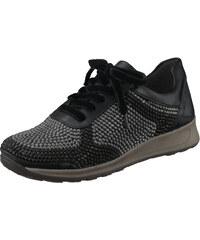 Šnurovacia obuv Ara čierna 6e7522c2c78