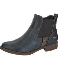 Dámske čižmy a členkové topánky Mustang  18c0405e08