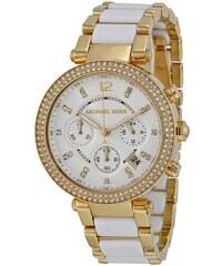 Dámské ocelové nerezové šperkové hodinky JVD JC081.3 - 5ATM - Glami.cz 5504cd544b3