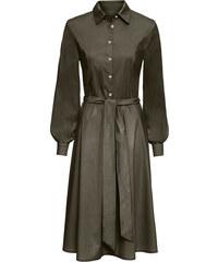 Bonprix Košeľové šaty 619441d4a4f