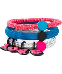 Marc Jacobs  Love  bracelet set - Pink 1908d5dc13