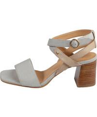 Sivé Dámske topánky  ce2c65d7f75