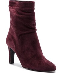 Magasított cipő HÖGL - 4-116612 Darkplum 8100 060a097dfe