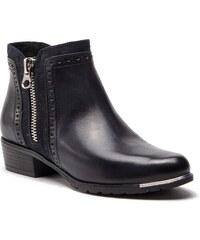 Magasított cipő CAPRICE - 9-25403-21 Ocean Comb 980 aa8aad5d35