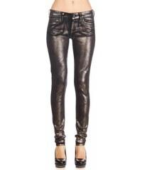 Dámské extravagantní kalhoty Pepe Jeans EMBER 1feecba2f9