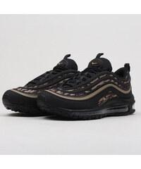 Nike Air Max 97 AOP black   khaki - velvet brown e2c3c807df