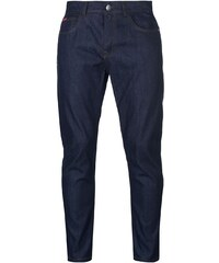 Lee Cooper Bootcut Jeans pánské Dark Indigo - Glami.cz 218226b0bc