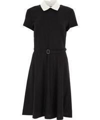 Lauren Ralph Lauren Krátke šaty 3 4 SLEEVE JERSEY DAY DRESS Lauren ... 0fe837958ac