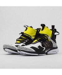 Nike Air Presto Mid   Acronym white   black - dynamic yellow ad065236d6