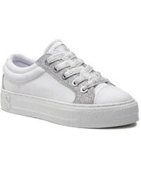Sportcipő GUESS - FL5LY5 FAB12 WHITE 11caa032f1