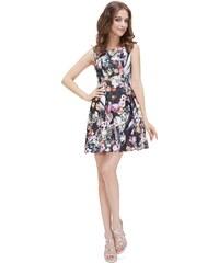 0236b302e59 Mini šaty s širokými ramínky - Glami.cz