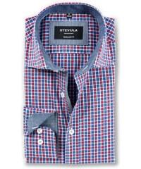 29220e9cd839 STEVULA Kockovaná košeľa s úpravou Non-iron