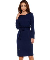 Lemoniade Tmavě modré šaty L289 ccedb4294dc