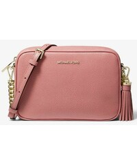 Kabelka Michael Kors Md Camera Crossbody Rose růžová 32T8TF5M2L 6d2c1386cbf