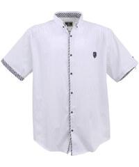 LAVECCHIA košile pánská LV-9003 nadměrná velikost e3db9a4593