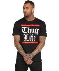 a9dd1d87cc0 Thug Life tričko pánské T-Shirt B.Gothic in black