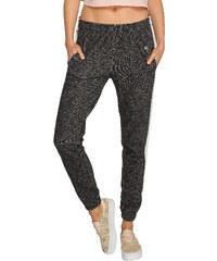 Just Rhyse kalhoty dámské Sweat Pant Calasetta in grey tepláky dámské cba105dd87
