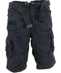a05f2a1da8d GEOGRAPHICAL NORWAY kalhoty pánské PANORAMIQUE MEN COLOR 063 bermudy kapsáče