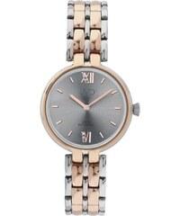 e026020dc33 Dámské elegantní šperkové náramkové hodinky JVD JC001.2
