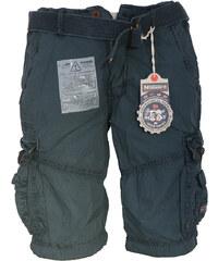 GEOGRAPHICAL NORWAY kalhoty pánské PALMIER MEN 302 kraťasy 051da05a57