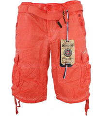 GEOGRAPHICAL NORWAY kalhoty pánské PABLO MEN 063 kraťasy e65aba5143