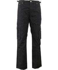 LEON´F kalhoty pánské NH22-4 nadměná velikost kapsáče fbbb855161