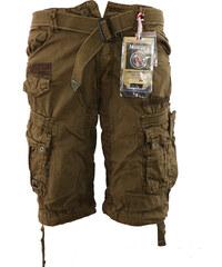 2ce381fd0ce GEOGRAPHICAL NORWAY kalhoty pánské PARASOL bermudy kapsáče