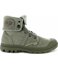 Palladium Boots US Baggy H-Vetiver zelené 02478-342 92b384d5dd9