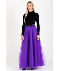 7d5e949fe42 GUNTINA Maxi sukně Zanzibar - Glami.cz