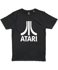 Dreamstock Select Triko Atari Classic Logo T Černé 6d909f3673