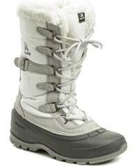 207c479dbc14 Kamik Snovalley2 White dámská zimní obuv