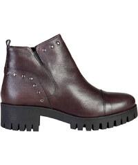 676418c31bd8 Kotníkové boty Ana Lublin CATRIN NICOTINA