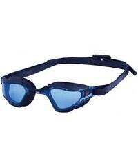 Plavecké okuliare Swans SR-71 M Mirror Čierno modrá - Glami.sk 710fe8a5772