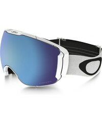 OAKLEY - okuliare L AIRBRAKE XL PRIZM Polished White Prizm Snow Sapphire  Iridium Velikost  99ff0072237