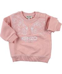 Kenzo Kojenecké mikiny a mikiny s kapucí pro holky Ve výprodeji fbc45b8c63
