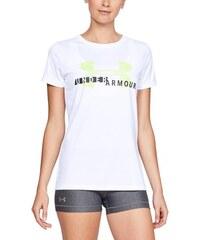 5872bdae95c Dámské tričko Under Armour Tech Graphic SS T-Shirt-101-MD