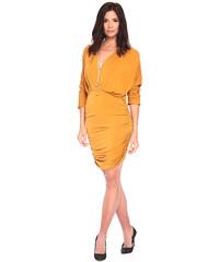 La Belle Parisienne Dámské šaty ROBE ANNA MOTARDE f012b4bcca