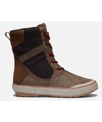 7c74ac3945f Keen Dámská zimní obuv 1277982 hnědá