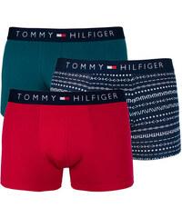 1a068e0fe49 3PACK pánské boxerky Tommy Hilfiger vícebarevné (UM0UM00941 067)