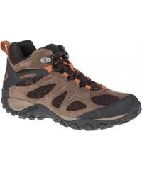 Merrell Pánská outdoorová obuv 1255930 hnědá 13f47b14162