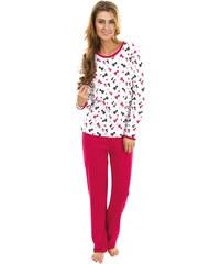 f5bdc87f1 ... dlhým rukávom dámske pyžamá Evonashop.sk · EVONA a.s. Domáce oblečenie  BARDOT - BARDOT 397 M