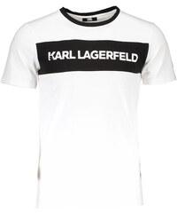 Karl Lagerfeld Tričko Muž 01c7d75e696