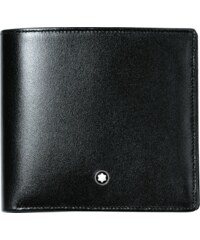 f6fcdda3b8b Peněženka Montblanc Meisterstuck Black 07163