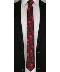 100d6dee3a8 Květované pánské kravaty