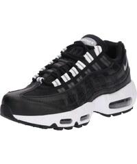 Nike Sportswear Tenisky  Air Max 95  černá   bílá f00cba2ac3