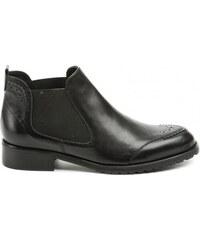 QUATTRO kotníkové boty Wawel Q16604