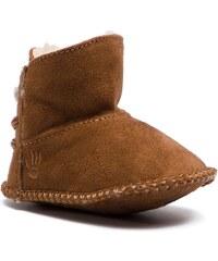 Topánky BEARPAW - Kaylee 20721 Hickory II 78c29011b95